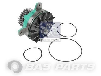 DT SPARE PARTS Cooling pump 85000076 - water pump/ thermostat