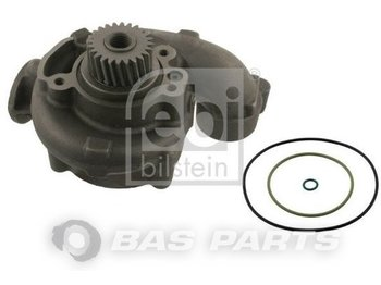 FEBI Cooling pump 8149882 - water pump/ thermostat