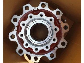 New DAF Naaf met FAG lager - wheel hub