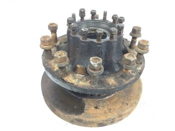 Volvo B6/B7/B9/B10/B12/8500/8700/9700/9900 bus (1995-) - wheel hub