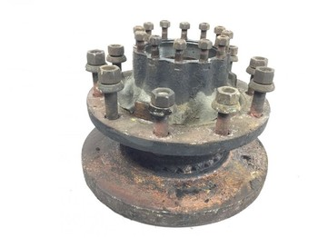 Volvo Wheel Hub, Disc Brake Drive Axle Left - wheel hub