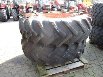 Wheels/ tires Alliance 18.4 R38