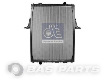 Wheels/ tires DT SPARE PARTS radiator 5010315638