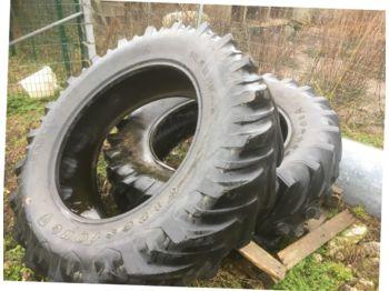 Wheels/ tires pneus 18,4,38