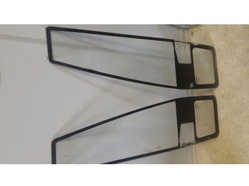 Window and parts Iveco Eurotech