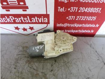 Window lift motor MAN TGL Window power 81.28601.6137