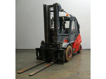 Linde H 50 T/394-02 EVO - Gabelstapler