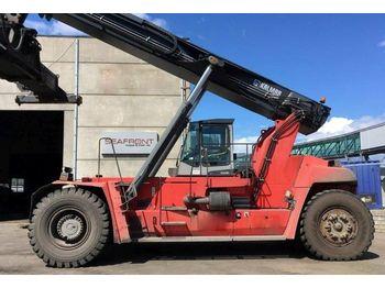 Reach stacker Kalmar DRF450-65S5X