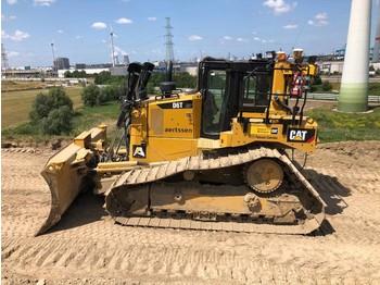 Caterpillar D 6 T LGP - buldozeris