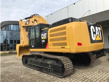 Caterpillar 336EL H Hydraulic Excavator NEW - vikšrinis ekskavatorius
