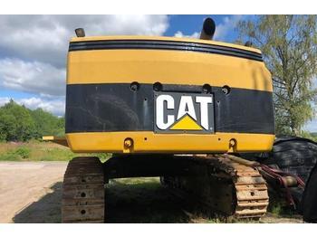 Caterpillar 385 B L  - vikšrinis ekskavatorius