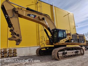 Caterpillar 390 D ME  - vikšrinis ekskavatorius