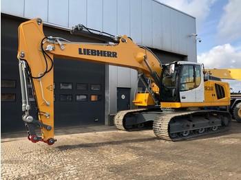 Liebherr R936 LC Hydraulic Excavator - vikšrinis ekskavatorius