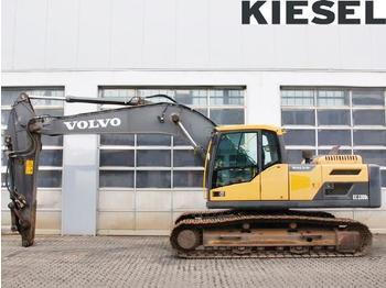 Vikšrinis ekskavatorius Volvo EC220 DL