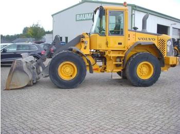Kolesový nakladač Volvo L 60 E (12001200): obrázok 1