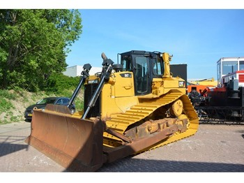 Caterpillar D 6 T LGP - buldozer