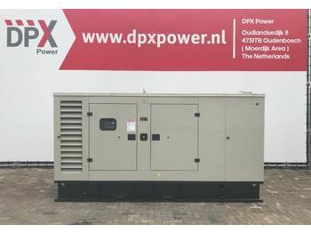 Elektrický generátor Volvo TAD1341GE - 350 kVA Generator -DPX-15751