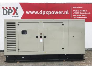 Elektrický generátor Volvo TAD1343GE - 415 kVA Generator - DPX-15753