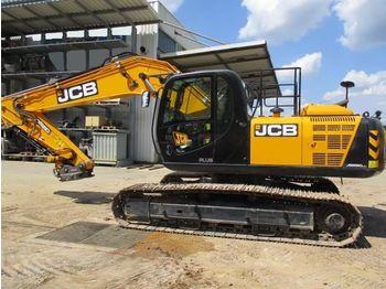 Pásové rýpadlo JCB JS 220LC