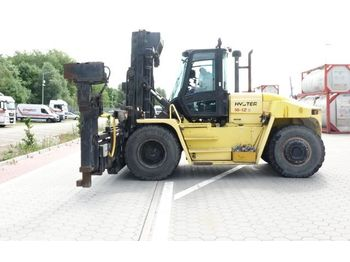 Hyster H16XMS-12 - reach stacker