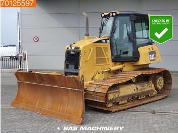 Caterpillar D6 K LGP EPA certified - Good undercarriage - булдозер