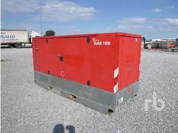 Електрогенератор ATLAS COPCO QAS100 100 KVA