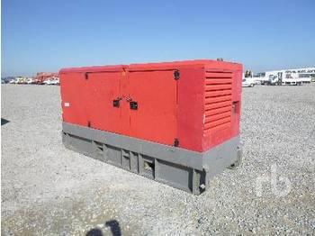 Електрогенератор ATLAS COPCO QAS150 150 KVA