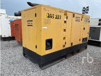 Електрогенератор ATLAS COPCO QAS228 220 KVA