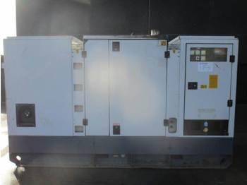 Електрогенератор Atlas-Copco QAS 200