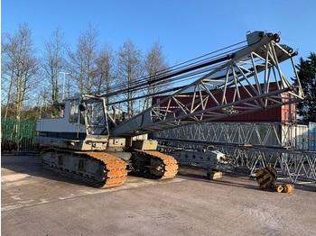 IHI CCH500 – 50 Ton Hydraulic Crawler Crane - автокран