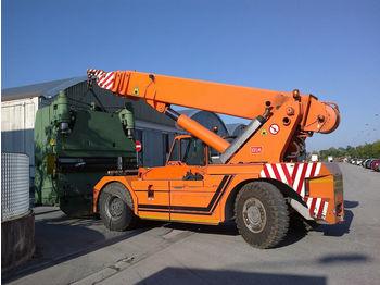 ORMIG 33 tm - автокран