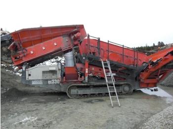 Sandvik QE 330 - дробилка