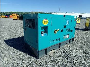 Электрогенератор ASHITA AG3-50