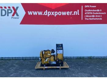 Caterpillar C4.4 Marine (CCRII) - 50 kVA Generator - DPX-25045  - электрогенератор