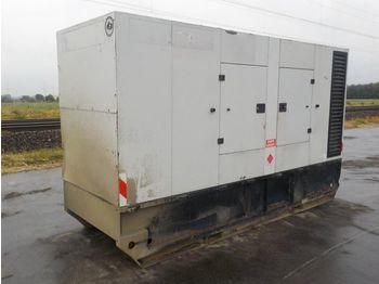 Doosan G250 - электрогенератор