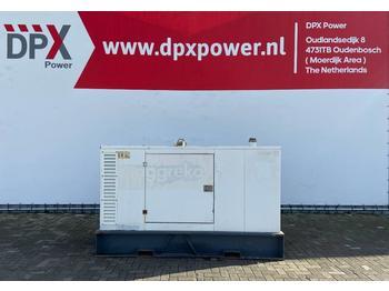 Iveco NEF45SM1A - 60 kVA Generator - DPX-11989  - электрогенератор