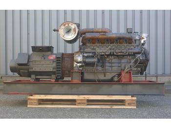 Mitsubishi 6D14 - 50 Kva Verkocht / Sold  - электрогенератор
