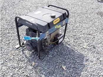 SDMO SH15000TE B - электрогенератор