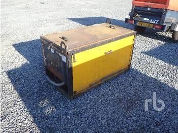 SILENT BOX 11 KVA - электрогенератор