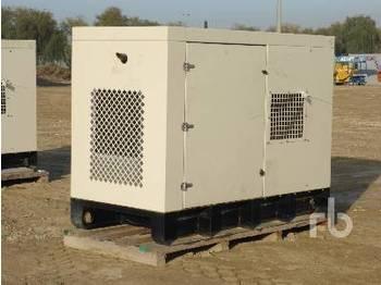 STAMFORD UCL224F1L 55 KVA Skid Mounted - электрогенератор