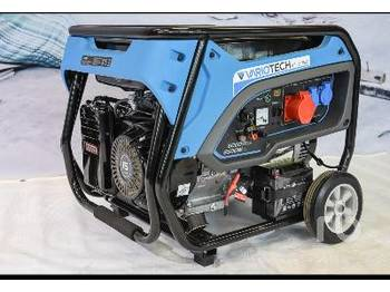 VARIO TECH VT-JP7500 Petrol - электрогенератор