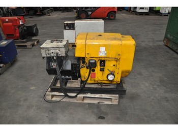 hatz 3L41c Stamford 25 kva - электрогенератор