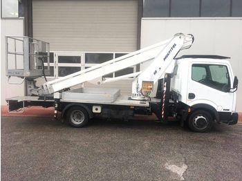 Multitel MT 18 - грузовик с подъемником