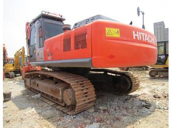 Гусеничный экскаватор HITACHI ZX350: фото 1