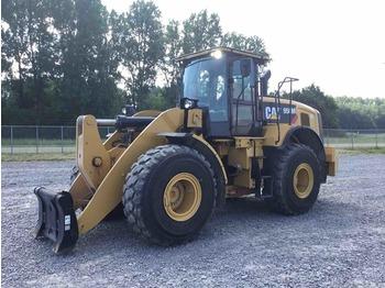 Cat 950M - колёсный погрузчик