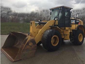 Колёсный погрузчик Caterpillar 950K