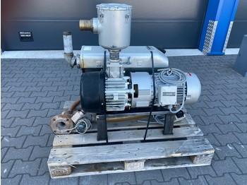 Busch 160-138 vacuum pomp - насос для воды