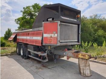Drobilica za drvo TIM SD 1400