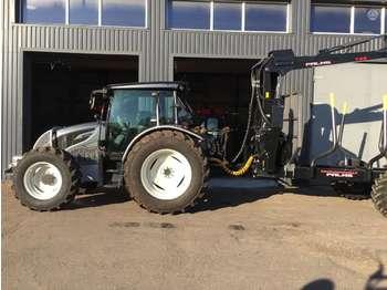 Valmet Valmet  - šumarski traktor