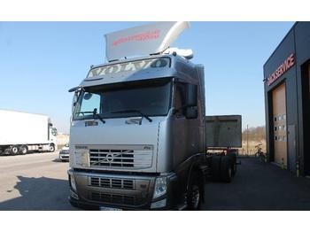 Volvo FH 6*2 Euro 5  - konteineris-vežimus/ sukeisti kūną sunkvežimis